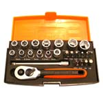 socket set, 1/4