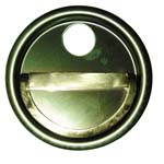 mortice shield of stainless steel
