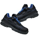safety shoe with laces smart evo mod. b0952 pulsar s1p src