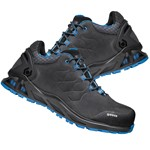 safety shoe with laces mod. b1000b k-road s3 hro ci hi src