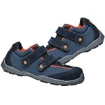 safety shoes with  velcro mod. b0620n swim swim s1p src