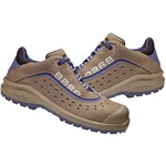 safety shoe with laces mod. b0885 be-active s1p src