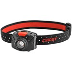 435 lumen led-headlamp with reflective safety strap mod. fl70