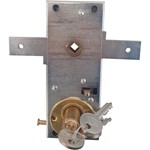 tilting door lock  cvl 11-b