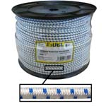 elastic polyester rope