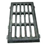 cast iron trench grate grates with frame