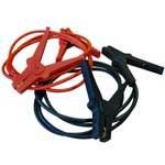 battery booster cables  220a mod. f-445