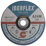 grinding disc a 24m for steel