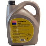 lubrication oil for compressors kroil basela 120-cp ref. 47395
