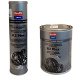 high performance grease for bearings with mos2 ref. 52224 k2 plex