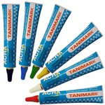 tube marker acha with indelible paint