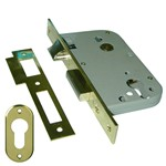 mortice lock without cylinder mcm 1301