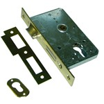 mortise lock without cylinder  mcm 1501
