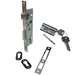 mortise lock without cylinder mcm 2650