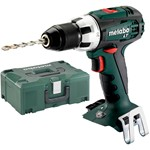 cordless drill / screwdriver metabo mod. bs 18 lt (without battery pack)