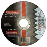 stainless steel and steel a46t  cutting disc