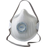 classic ffp-mask with ventex® valve mod. 2365