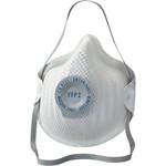 classic ffp-mask with ventex® valve mod. 2405
