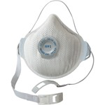 classic ffp-mask with ventex® valve  mod. 3305