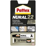 cement adhesive for bonding and repairing wet materials  nural 22