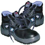 panter safety boot  mod. silex plus s3