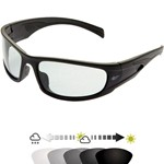 anti-impact protection glasses mod. 121.99.030 with photochromic lenses
