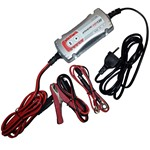 battery charger 6/12v and 7-35ah mod. invercar 150