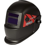 electronic welding mask mod. optimatic 100
