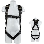 fall arrest harness ref. excel 2-x
