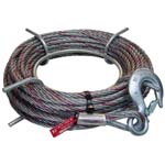 wire rope for scaffolding hand hoist